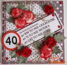 Znalezione obrazy dla zapytania KARTKI MĘSKIE NA 40 URODZINY Quilling, Diy And Crafts, Gift Wrapping, Scrapbook, Drawings, Birthday, Holiday, Handmade, Gifts