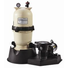 Pentair Clean And Clear Cartridge Filter System | products | eSafetyMarket.com Sale Safety Equipment PPE