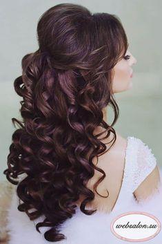 curly wedding hairstyles best photos - wedding hairstyles - cuteweddingideas.com