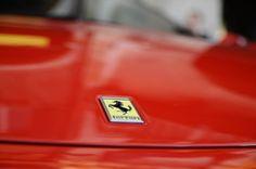 Stemma Ferrari #Ferrari #modena #dreamcar #cavallino