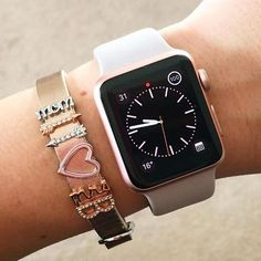 KEEP and an Apple Watch?!? Yes please!!!                                                                                                                                                                                 More