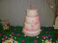 Bolo Borboletas #cake #bolo #boloborboleta #borboletas