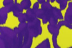 Britex Fabrics -  NY Designer Purple Pansy Cotton Faille LIMITED STOCK - Midweight - Cotton - Fabric