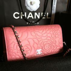 Little pink purse <3