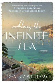 Interview - Review Along The Infinite Sea by Beatriz Williams