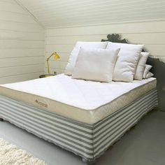 You're Not Dreaming: 16 Natural and Eco Friendly Mattress Brands For Any Budget — The Good Trade