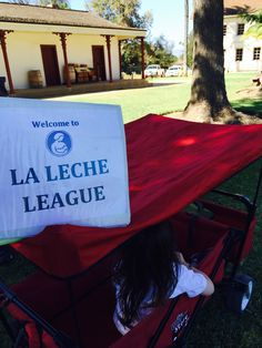 The Encino/Van Nuys La Leche League group meets the third Sunday of the month from 12:00 (noon) to 2:00 pm.  We meet at the Los Encinos State Historical Park, 16756 Moorpark St, look for the big red wagon.  We also meet on the last Tuesday of the month from 2 - 4 pm.  The Leader is Yvonne - you can call 323-428-2587 for location change due to weather and direction to the Tuesday meeting.