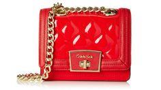 bright pink 3 Discount Handbags, Handbags On Sale, Calvin Klein Handbags, Season Colors, Chanel Boy Bag, Evening Bags, Fashion Bags, Crossbody Bag, Shoulder Bag