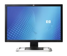 A COMPUTER MONITOR is an output device that displays your data to you.