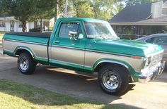 Customer Submitted Pictures of 1973-1979 Ford Trucks - LMCTruck.com