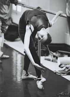 Svetlana Zakharova. Yeah Its No big Deal.. ;)