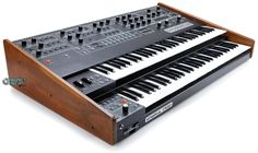 Sequential Circuits Prophet 10