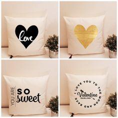 #fifiletters #harf #love #valentinesday #sevgililergunu #hediye #tasarim #design #harf #pembe #beyaz #yastik