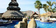 Marina Fiesta #allinclusive resort, Cabo San Lucas, Mexico
