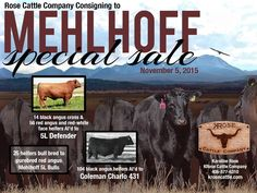 || To be the rancher's best advocates by marketing their cattle to the right people, at the right time with honest details. || https://www.facebook.com/KRoseCattleCompany/photos/a.1447914712190989.1073741828.1440536809595446/1515769172072209/?type=3&theater