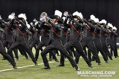 2013 Santa Clara Vanguard Cadets