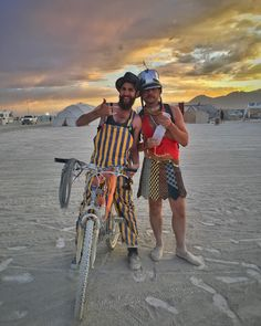 Burning Man 2017 30