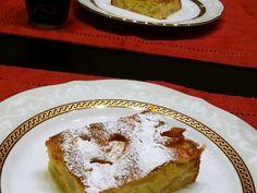 母直伝!!まぜるだけ簡単りんごのケーキの画像