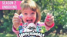 In this episode, The Velociraptor will be opening a two pack + nest of Series 2 Hatchimals CollEGGtibles. Our thanks go out to: Spinmaster - www. Nests, Packing, Seasons, Toys, Children, Bag Packaging, Activity Toys, Young Children, Boys