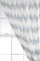 Zig Zag Curtain  #UrbanOutfitters. Perfect for living room and the price is even better!