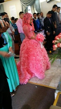La joven  jeremai bucio fue presentada  el 6 de julio del 2014 en Salinas, California USA.