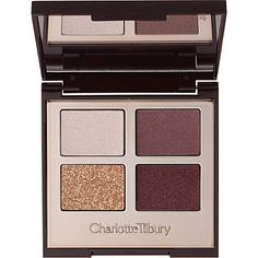 CHARLOTTE TILBURY Colour-Coded eyeshadow palette (The vintage vamp