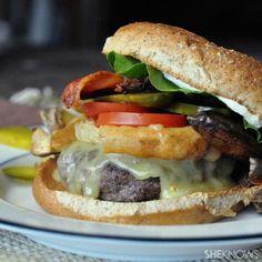 Labor Day restaurant specials and menu ideas