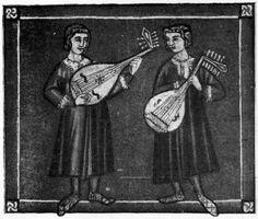 1260s BC