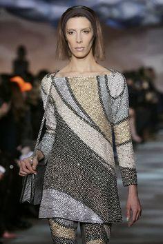 Marc Jacobs/ Colección Otoño-Invierno 2014 - New York Fashion Week