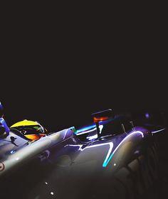 Lewis Hamilton - Mercedes W04 - 2013