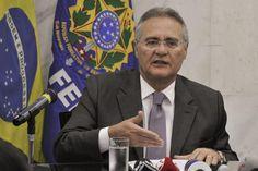 Urgentíssimo! STF vai AFASTAR Renan Calheiros da Presidência do Senado, dia 03 de novembro