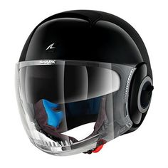Buy the Shark Nano Blank helmet in black online at Moto Legends with free UK delivery and returns. We will beat any discounted price by 10%.