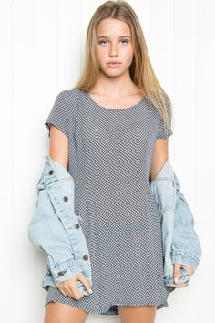 Brandy ♥ Melville | Meari Dress - Clothing