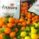 Annies Fruit Shop & Deli - Fruit, Vegetables, Wholefoods - Totnes, Devon
