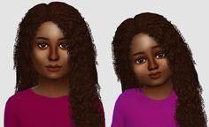 Lana CC Finds - Simpliciaty Alessia - Toddler Version