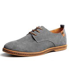 Mens Fashion Shoes  BOLZANO SUEDE LACE-UP Scarpe Da Uomo 3fa1b298cb4