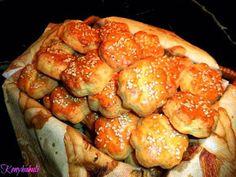 AranyTepsi: Egyszerű túrós kocka Meat, Chicken, Food, Essen, Meals, Yemek, Eten, Cubs