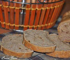 Pâine nuci
