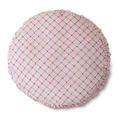 Tea Pea - Lazybones Cushions