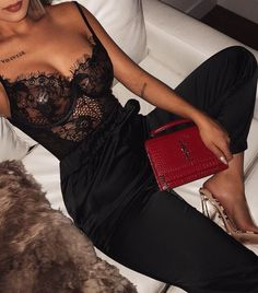 Mode Outfits, Night Outfits, Classy Outfits, Trendy Outfits, Fashion Outfits, Summer Outfits, Club Outfits For Women, Sexy Night Outfit, Winter Night Outfit