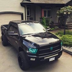 jacked up trucks chevy Lowered Trucks, Jacked Up Trucks, Ram Trucks, Diesel Trucks, Cool Trucks, Chevy Trucks, Pickup Trucks, Truck Memes, Dually Trucks