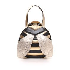 I'd like the Braccialini bag. Love the story of the Bumble Bee, so perfect for me! Braccialini 2014 #handbag