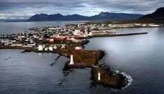 Akranes Iceland