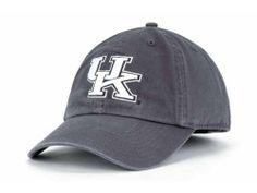 huge discount f49c7 15d36  47 Brand Franchise Hat - Large - NCAA - Kentucky Wildcats