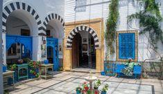 La Tunisie : 8ème plus beau pays au monde -
