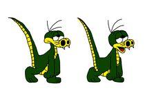 Alan Young, Woody Woodpecker, Regular Show, Disney Duck, Chipmunks, Authenticity, Donald Duck, Certificate, Bob