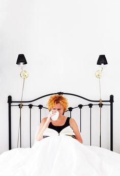 Een dagje Groningen. Inkopen doen voor de feestdagen en relaxed overnachten bij Guesthouse Vannacht. Even lekker niks moeten, uitslapen en wat lezen in bed. Boek nu en bekijk de beschikbaarheid op onze site. Tot vannacht! (model:Danielle Wevers).