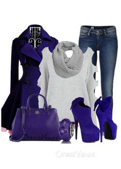 #Beauty #Fashion #Women #Clothing #Cute #Overcoat #DressVenus.