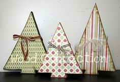 Wood crafts by Elisa Montoya