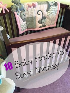 10 Baby Hacks to Save Money http://www.westernnewyorker.org/2017/02/10-baby-hacks-to-save-money.html #spon